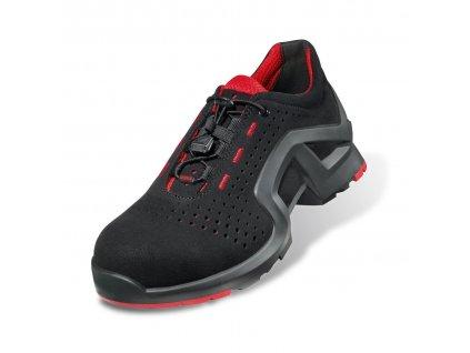 Bezpečnostní obuv Uvex 1 x-tended support 8512 S1 SRC