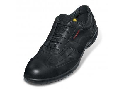 Bezpečnostní obuv Uvex business casual 9510.2 S1P ESD SRC