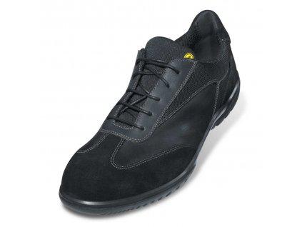 Bezpečnostní obuv uvex business casual 9511.2 S1P SRC