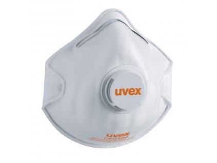 Respirátor uvex silv-Air FFP2 2210 - balení 15ks