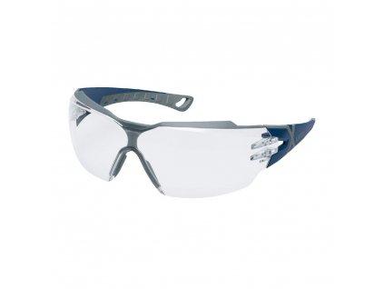 Pracovní brýle Uvex pheos cx2 9198.257