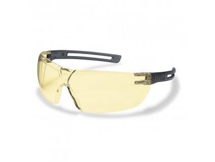 Pracovní brýle Uvex x-fit 9199.286