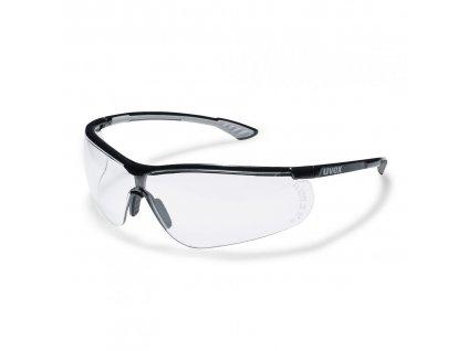 Pracovní brýle Uvex sportstyle Oil&Gas 9193.080