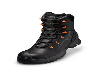 Bezpečnostní obuv Uvex 2 VIBRAM® 6530 S3 CI HI HRO SRC