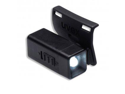 uvex LED mini light