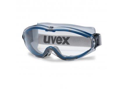 Uzavřené brýle Uvex ultrasonic 9302.600