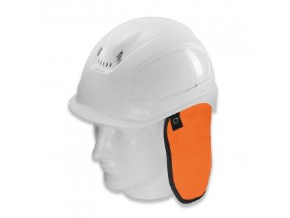 Ochrana krku uvex 9790.075