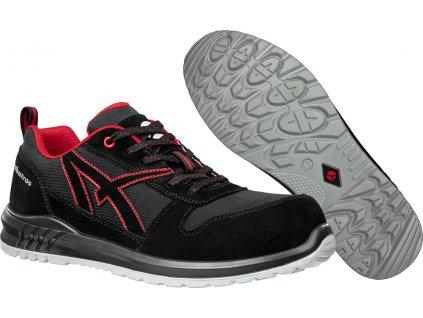 Bezpečnostní obuv Clifton Low S3 SRC
