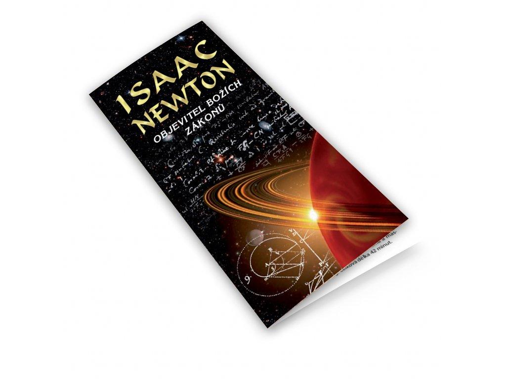 S30 Isaac Newton 3D náhled