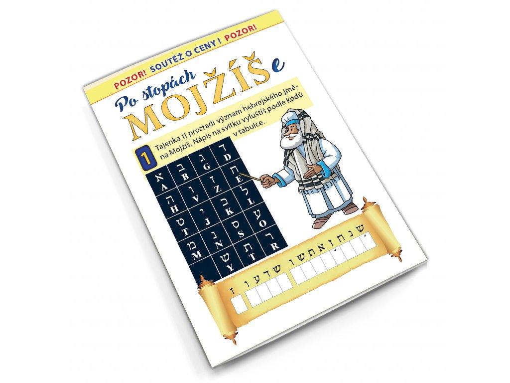 DT78 kvíz Mojžíš kvíztitlstr 3D