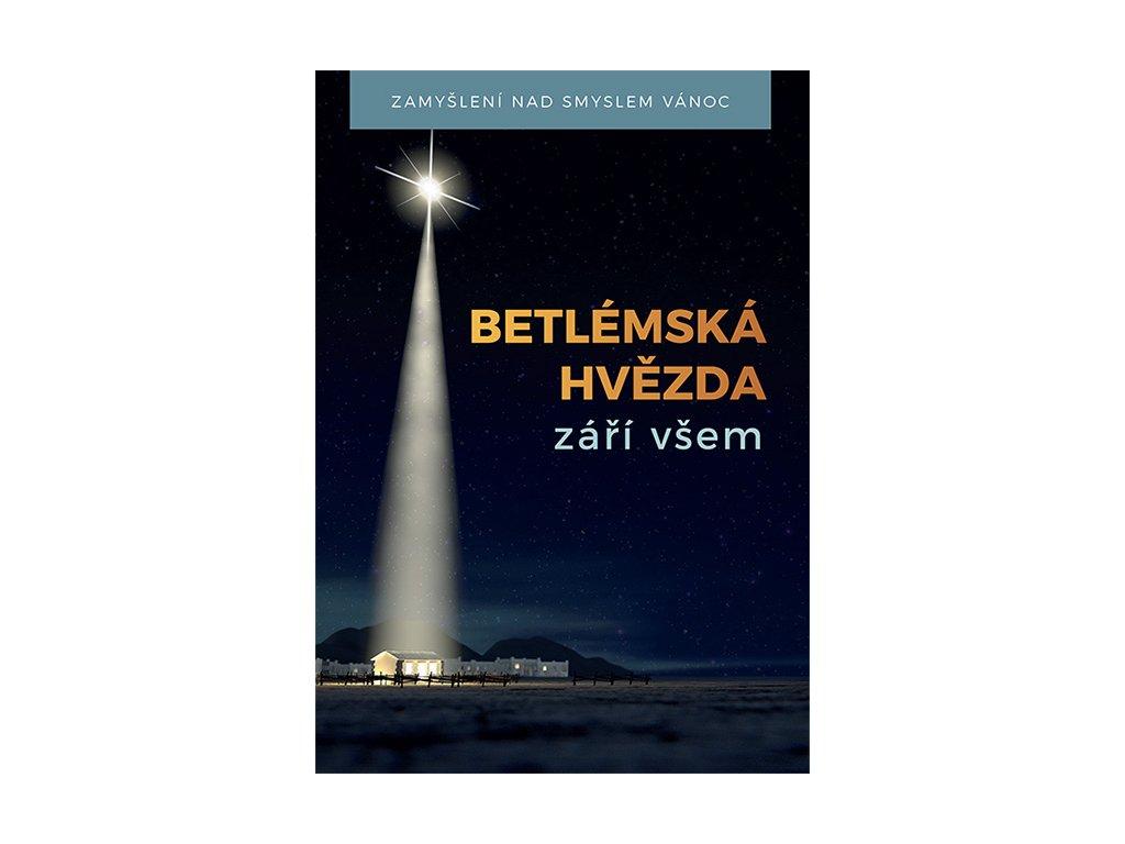 H162 Betlémská hvězda 1
