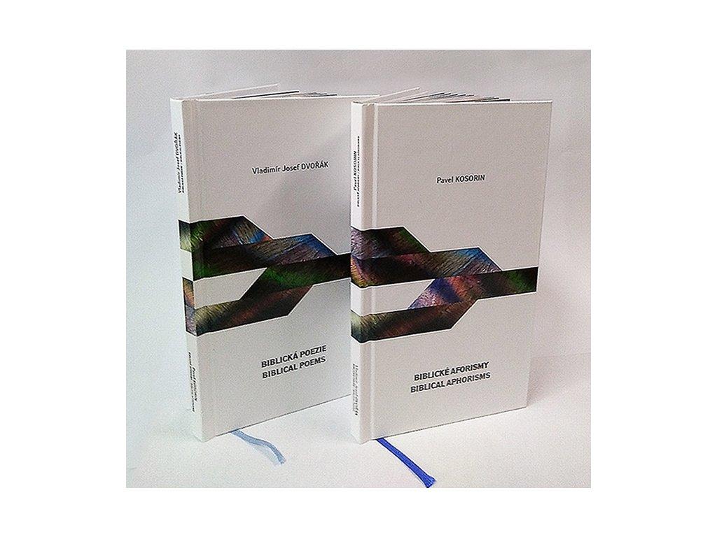 K107 Kosorin Dvořák kniha z obou stran