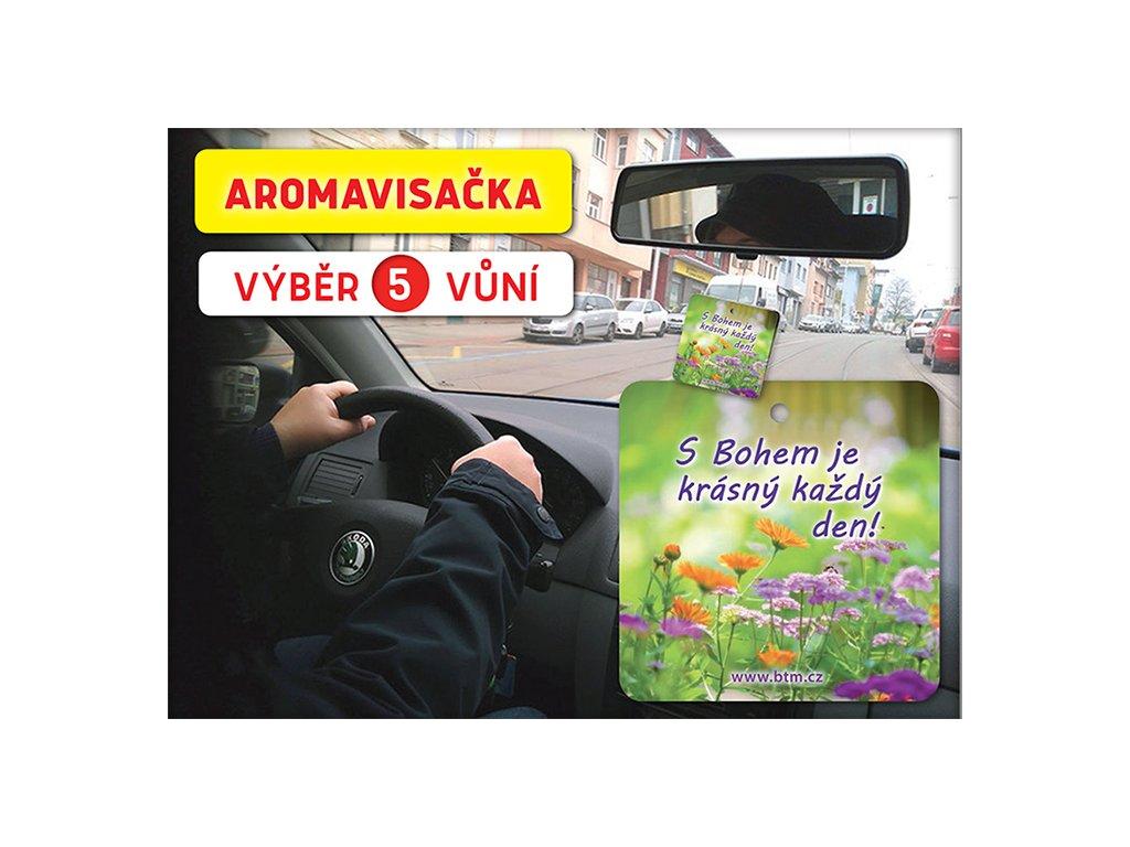 PX114 aromavisačka TITLOBR na web