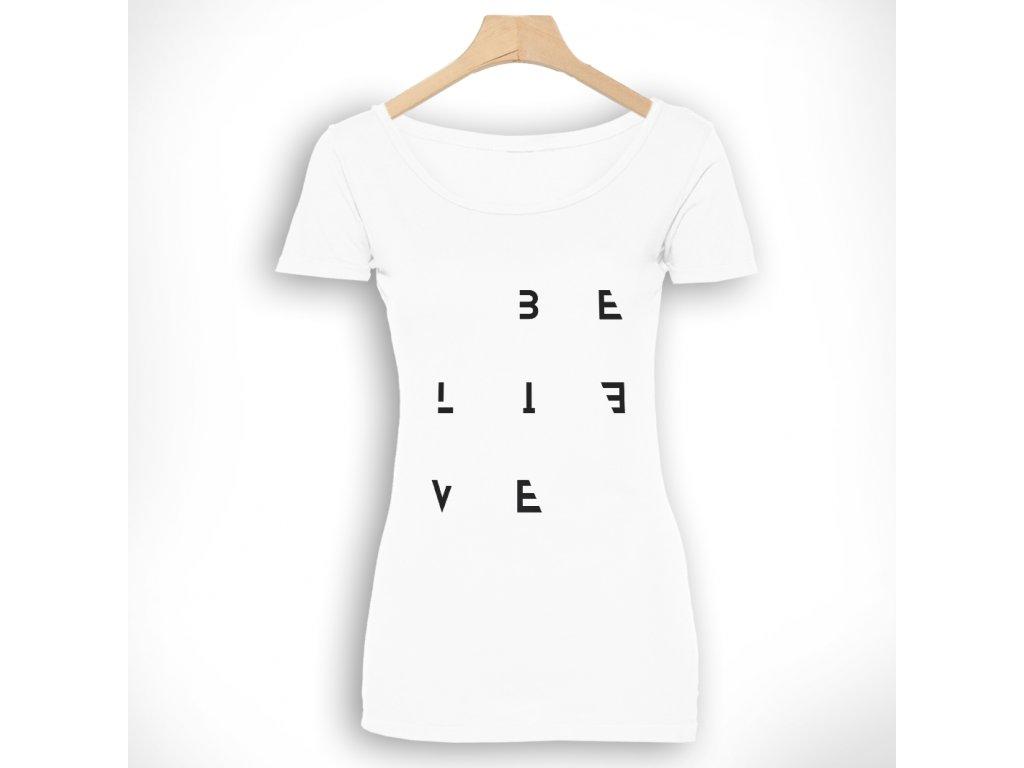 Believe (dámské)