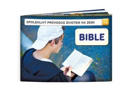B4 Bible brozurka titlstrana 3D
