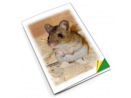 PN38 myš titlstr 3Ds