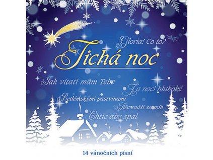 CD1 Tichá noc titulni strana e shop