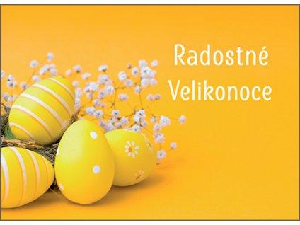 PT119 Radostné Velikonoce