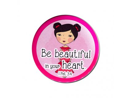 ZR2 Be beautiful A TM ruzova