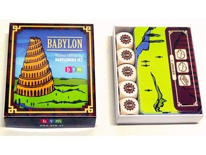 PX101 babylon náhled 01