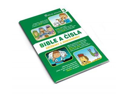 PX91 Bibl křížovky 3 Bible a čísla hl náhled