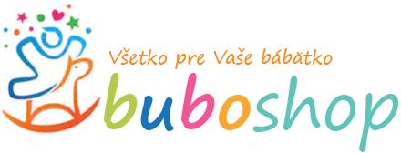 BUBOshop.sk - Všetko pre Vaše bábätko