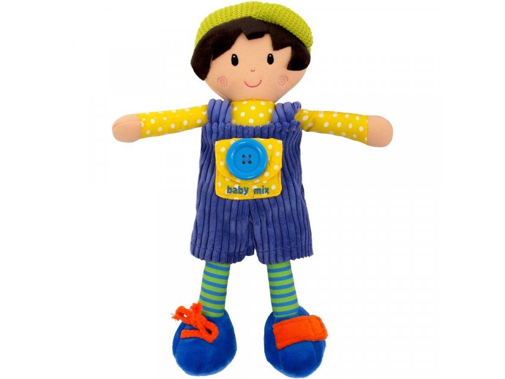 Bábika chlapček Baby Mix Artur