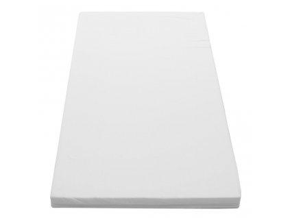 Detský matrac New Baby 140x70 molitan-kokos biely