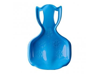 Detský snežný klzák COMFORT LINE XL modrý