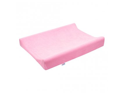 Návlek na prebaľovaciu podložku New Baby 50x70 ružový