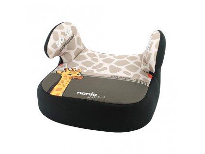 Autosedačka - podsedák Nania Dream Girafe 2020
