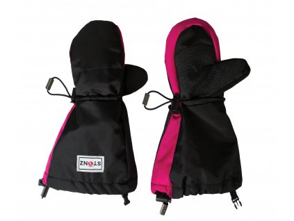 Youth Mittz AccPink Pair