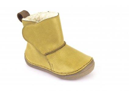 Boots Yellow (Veľkosť 27)