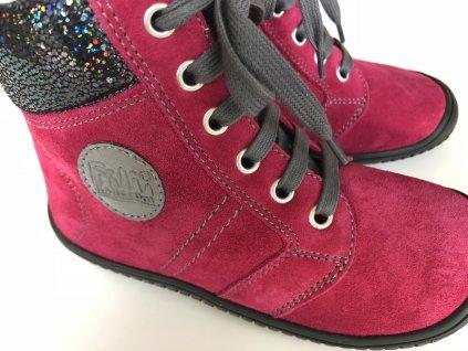 Everest Tex Wool Pink M