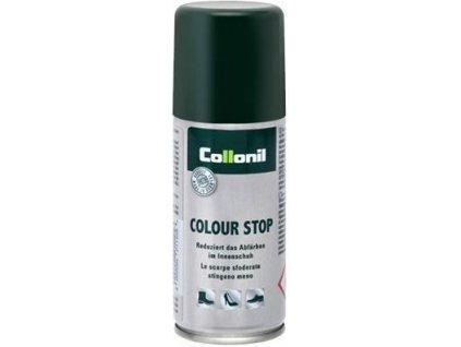 colour stop