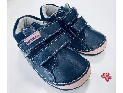 Protetika Barefoot Ned Pink