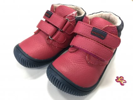 Protetika Barefoot Harper Fuxia