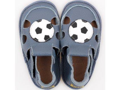 barefoot kids sandals sport 10409 4