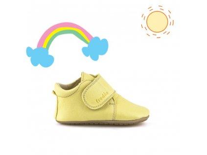 Prewalker Yellow (Veľkosť 24)
