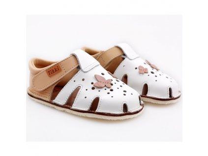 barefoot sandals aranya butterflies 19 23 eu 7204 4
