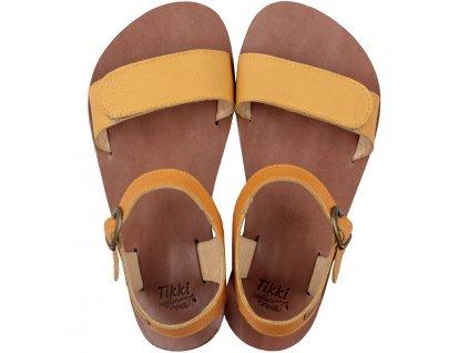 vibe barefoot women s sandals summer 16174 4