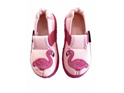 Nanga Flamingo