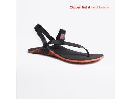 superlight red brick 4