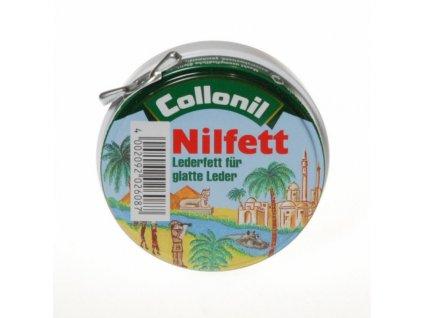 nilfett