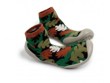 collegien chaussons nature 2 2