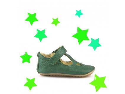 Prewalker S Green (Veľkosť 24)