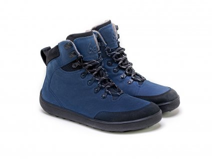 zimne barefoot topanky be lenka ranger dark blue 1 23581 size large v 1