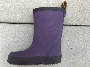 Move Dark Dusty Purple - Cena vrátane doručenia (Veľkosť 34)
