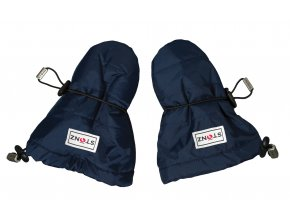 Infant Blue Navy Pair