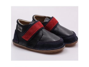 Ghete Red Navy